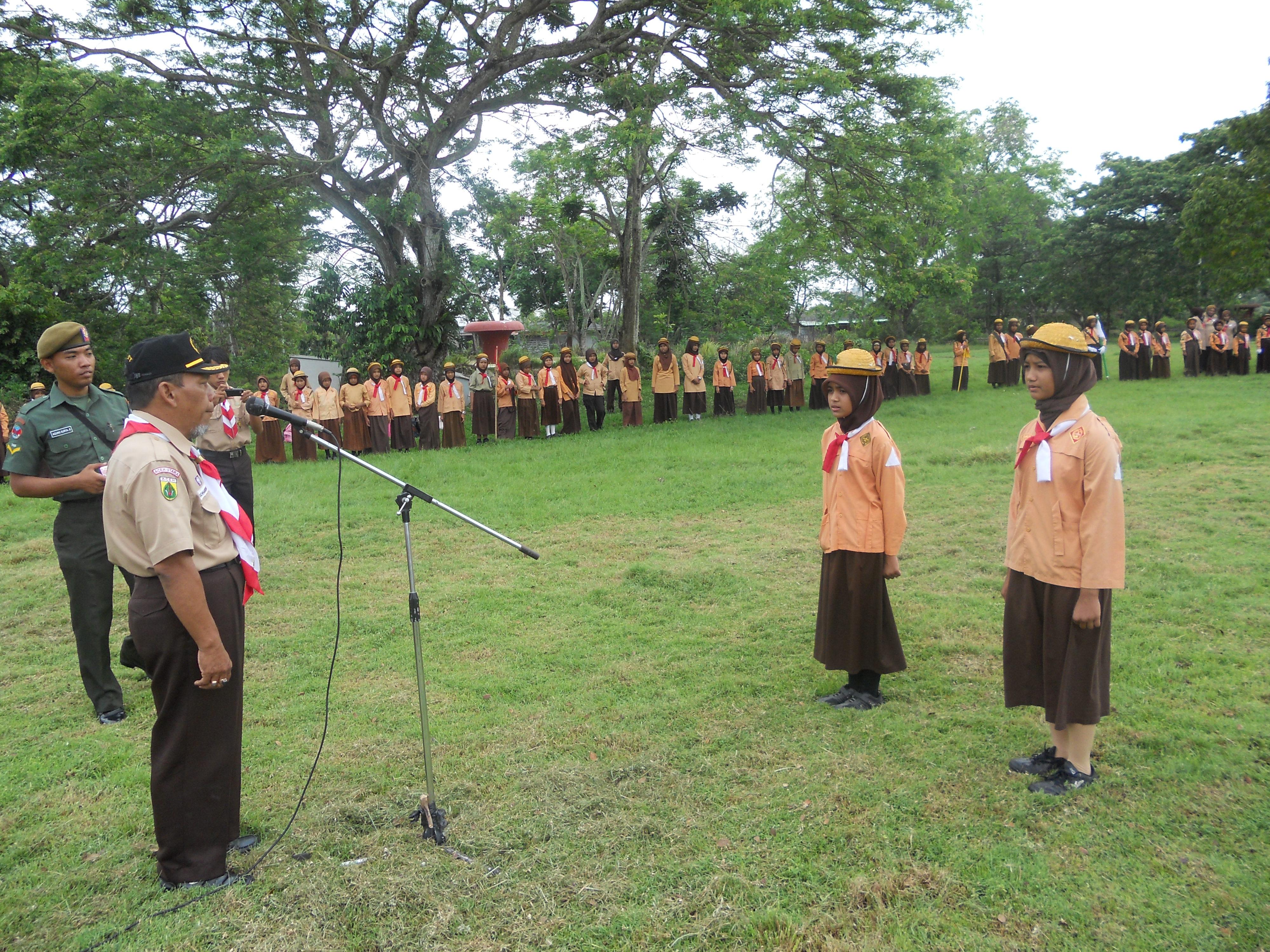 Kwarcab Aceh Utara Papanoris Blog